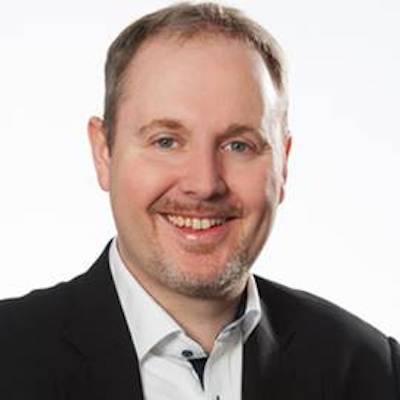 Michael Huttny