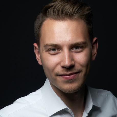 Tim Schütt